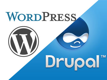 wordpressdrupal